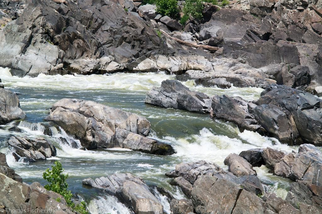 Great Falls Park, VA (05/30/2015)